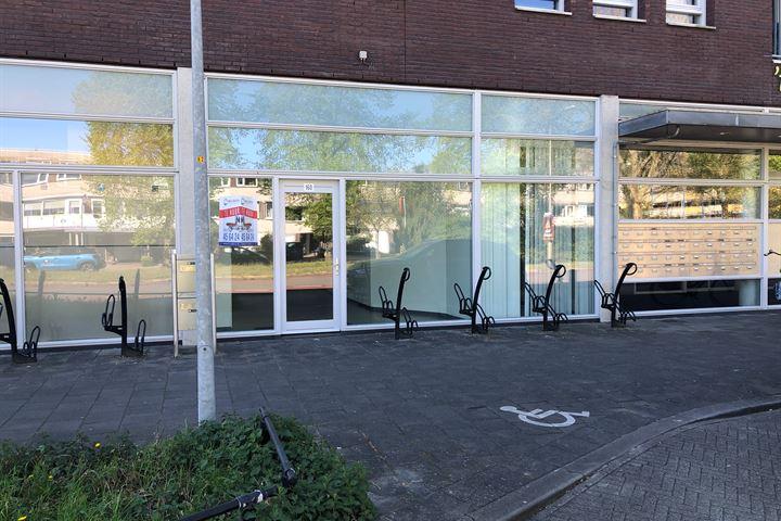 Vondellaan 160, Harderwijk