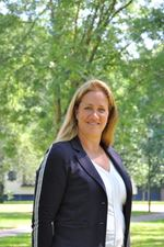 Nathalie van den Berg (Commercieel medewerker)