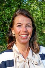 Geraldine van Wingerden (Administratief medewerker)