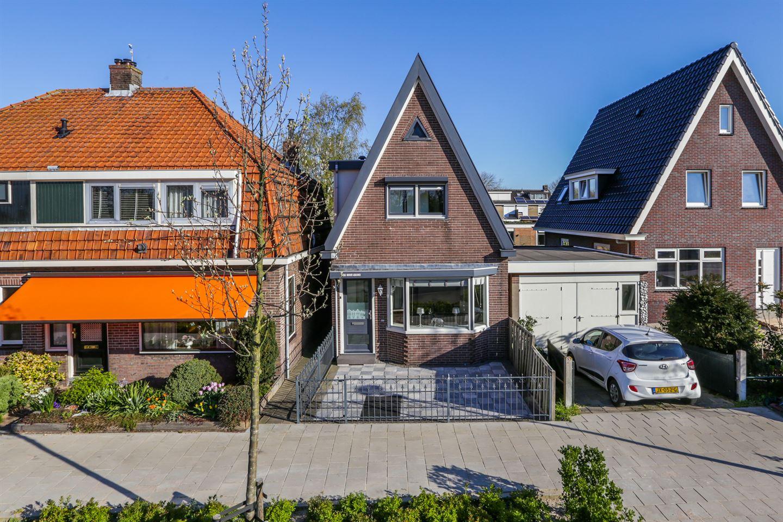 Bekijk foto 3 van Dr. Jan Mulderstraat 42