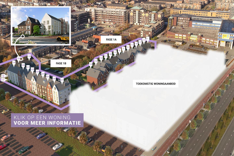 Bekijk foto 3 van Stadsvilla (Bouwnr. 21)