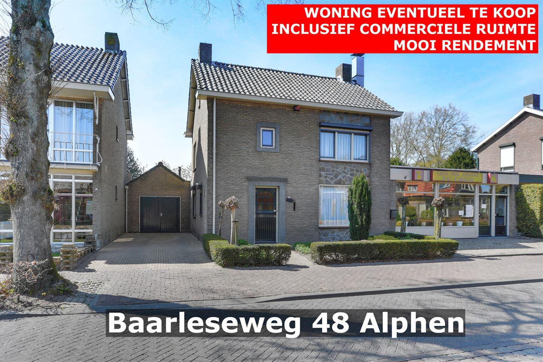 Bekijk foto 1 van Baarleseweg 48