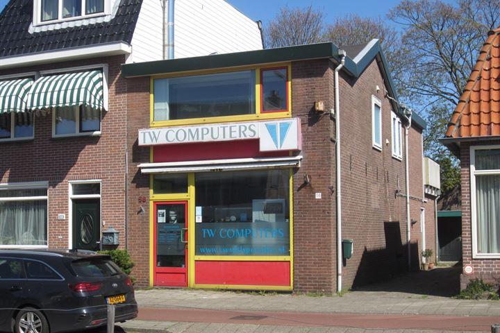 Hagelingerweg 58 A