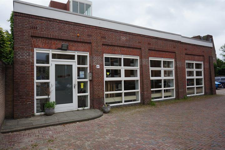 Willemstraat 26 A, Breda
