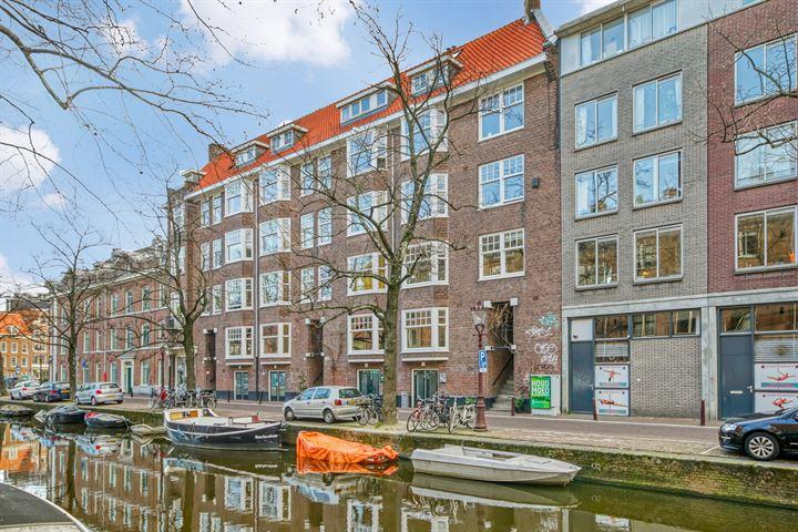 Lijnbaansgracht 69 A, Amsterdam