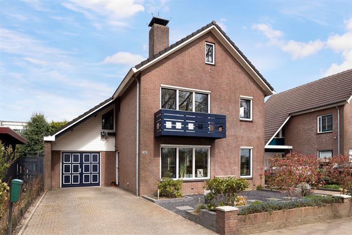 Oranjeweg 194