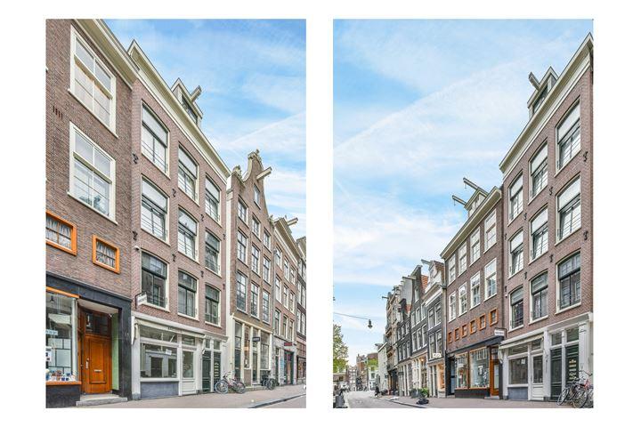 Wolvenstraat 15, Amsterdam