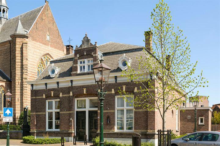 Oude Kerkstraat 16
