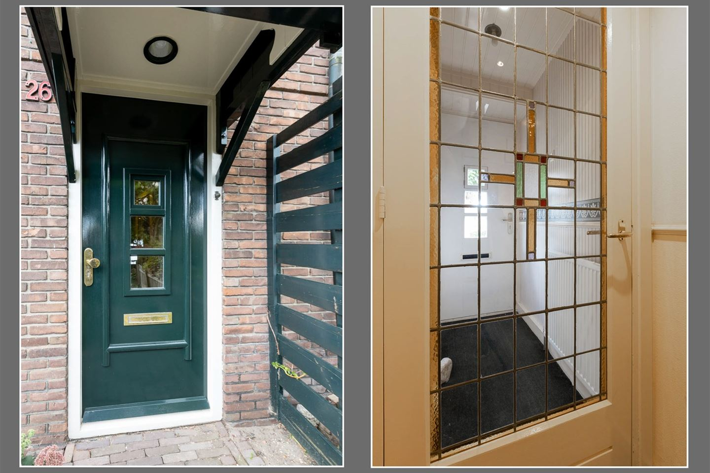 Bekijk foto 3 van B. van Rooijenstraat 26