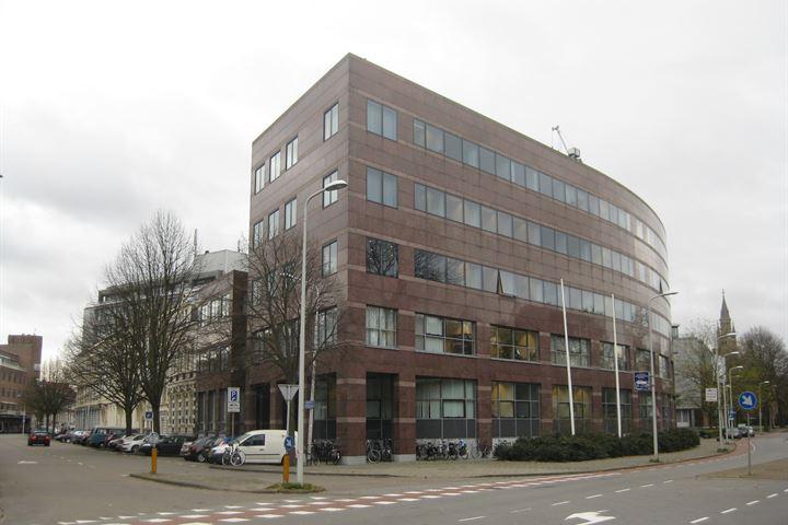 Burgemeester Patijnlaan 19, Den Haag