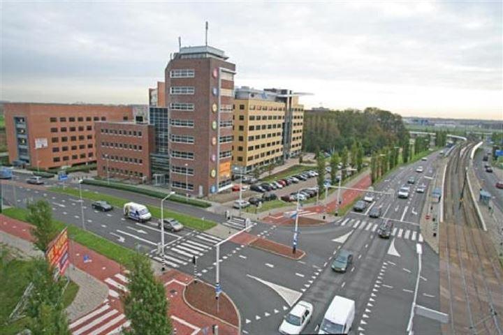 Laan van Oversteen 2 -18, Rijswijk (ZH)