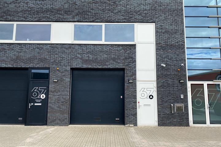 Schoffel 67 A, De Goorn