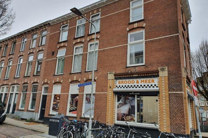 Bouwmeesterstraat