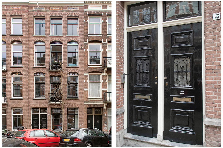 Bekijk foto 1 van Derde Helmersstraat 55 /II