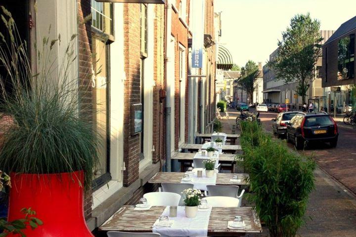 Lange Nieuwstraat 62, Utrecht