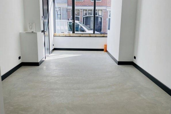 Bekijk foto 4 van Spaarnwouderstraat 39 B