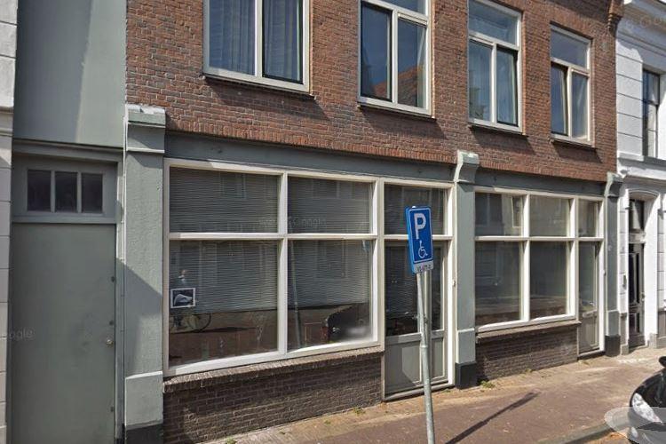 Bekijk foto 2 van Spaarnwouderstraat 39 D