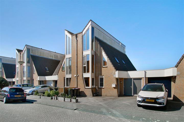 Annette Versluys-Poelmanstraat 6