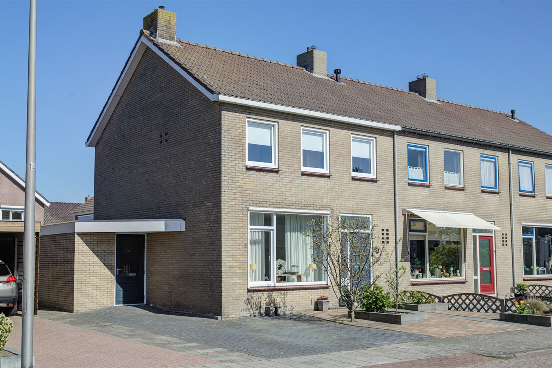 View photo 1 of Henri Dunantstraat 50