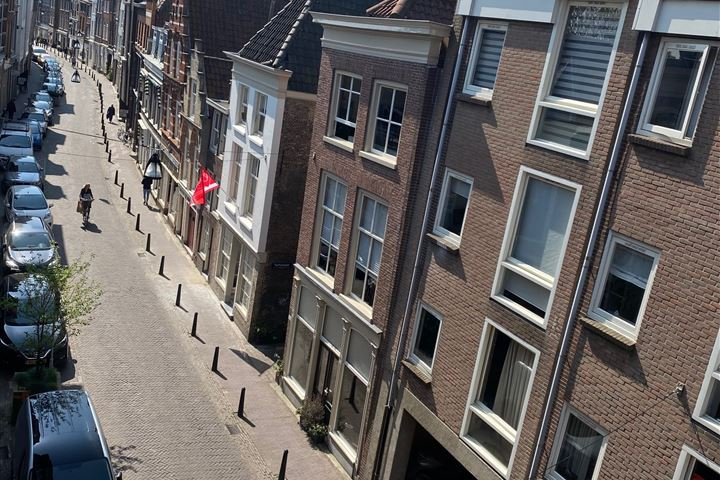 Voorstraat 98 A