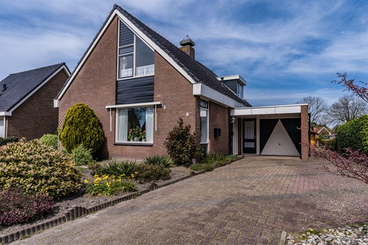 Roessinghlaan 8