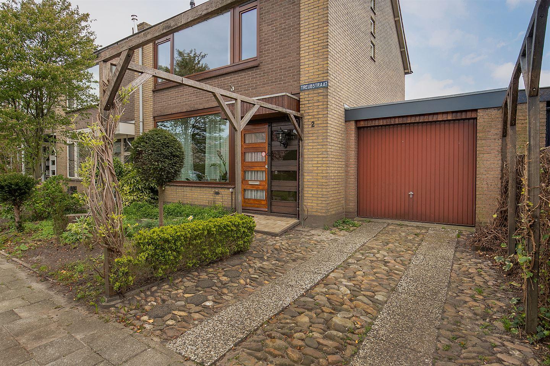 Bekijk foto 2 van Treubstraat 2