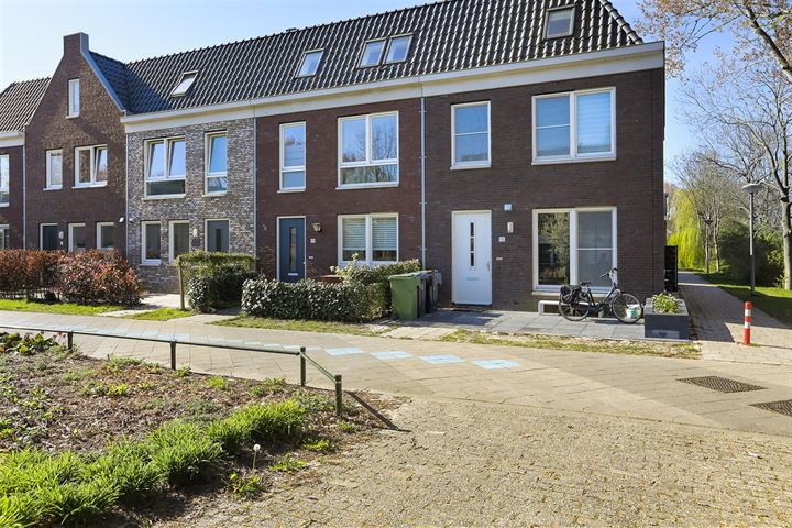 Amstelstraat 13