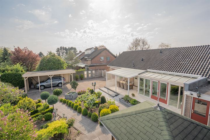 Jhr G.C.W. van Tets van Goudriaanlaan 8