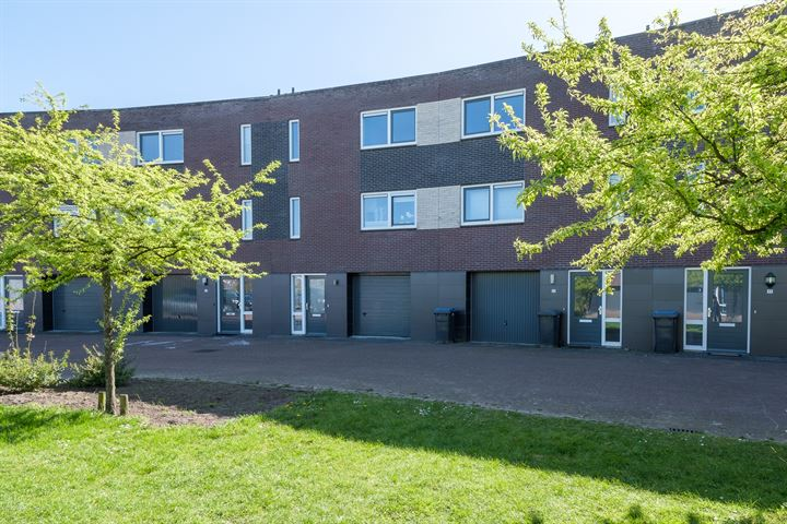 Kersenhof 31