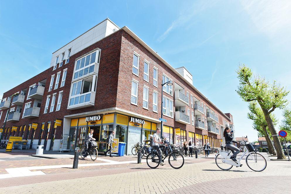 Bekijk foto 3 van Bartholomeus van der Helststraat 15