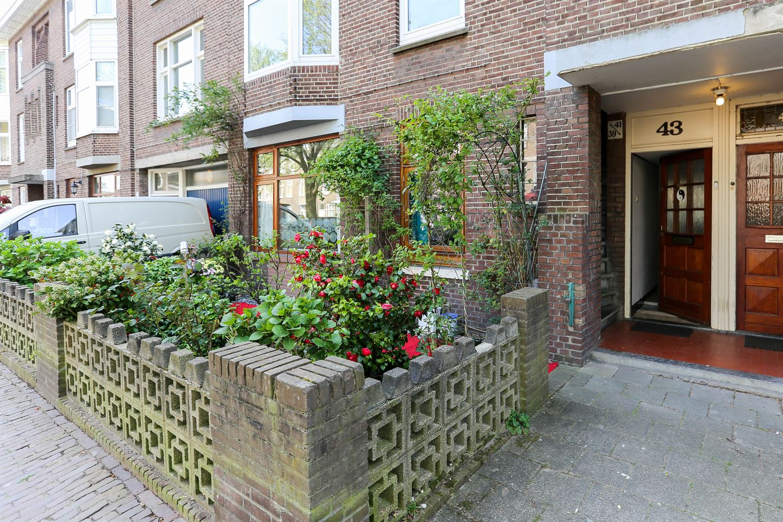 Bekijk foto 2 van van Egmondestraat 43