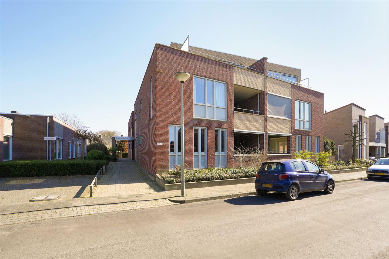 Bekijk foto 1 van Graafschap Hornestraat 4 g