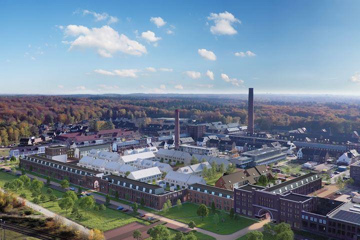 Enka - De Fabriek