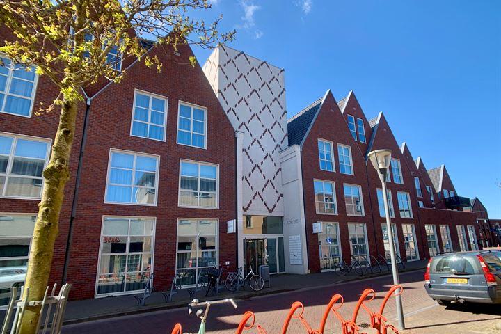 Zwaanstraat 7 H, Cuijk