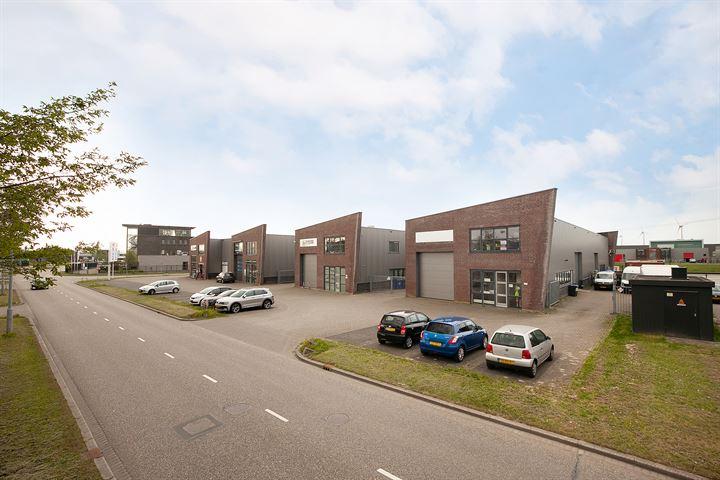 Toermalijnring 330, Dordrecht
