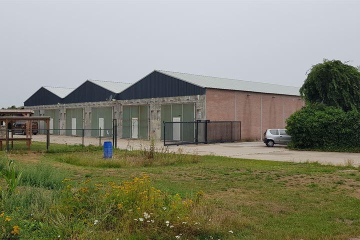 Parallelweg 10, Vierlingsbeek