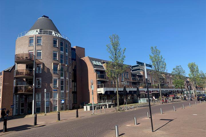 Sluiskade 28, Almere