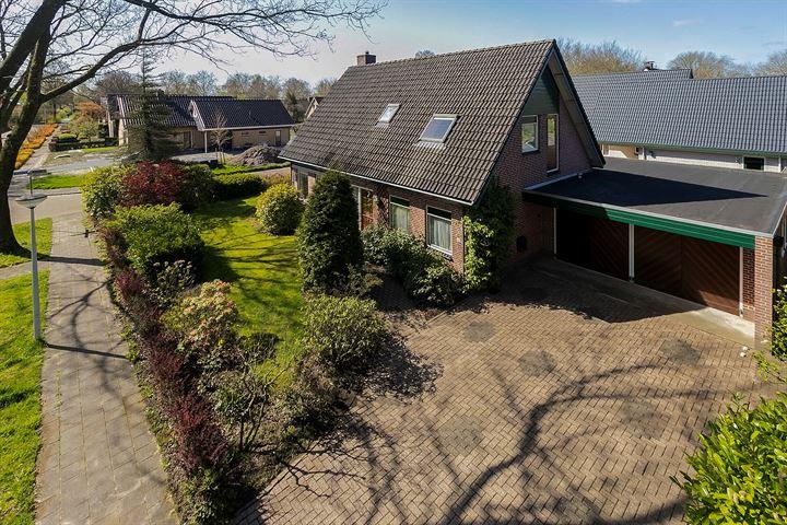 De Muijnhorn 11