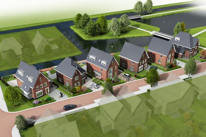 Plan Koningsvilla's