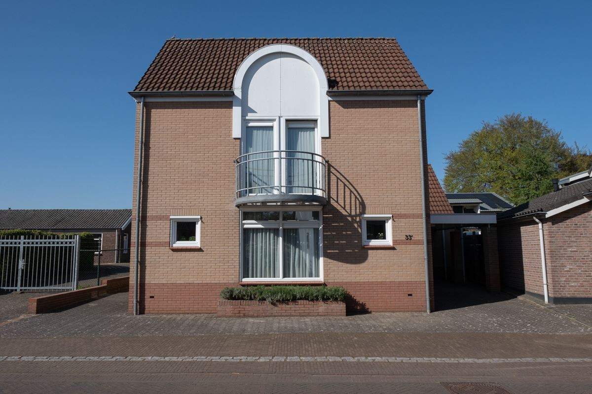 View photo 3 of Benedendorpsstraat 33 a
