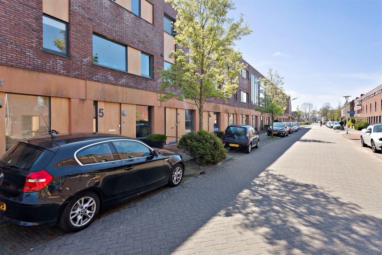 Bekijk foto 2 van Cornelis Trooststraat 5
