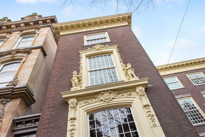 Herengracht 19 D