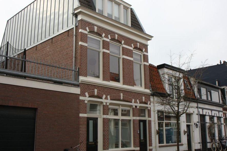 View photo 1 of De Clercqstraat 80 b