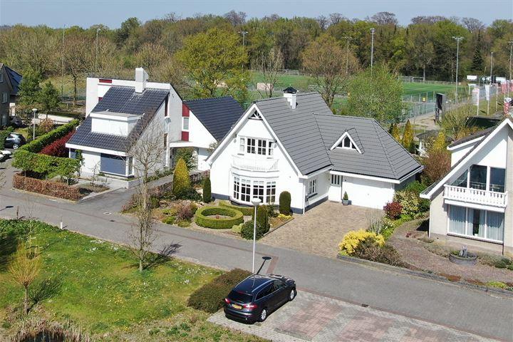 Van Rijningenpark 8