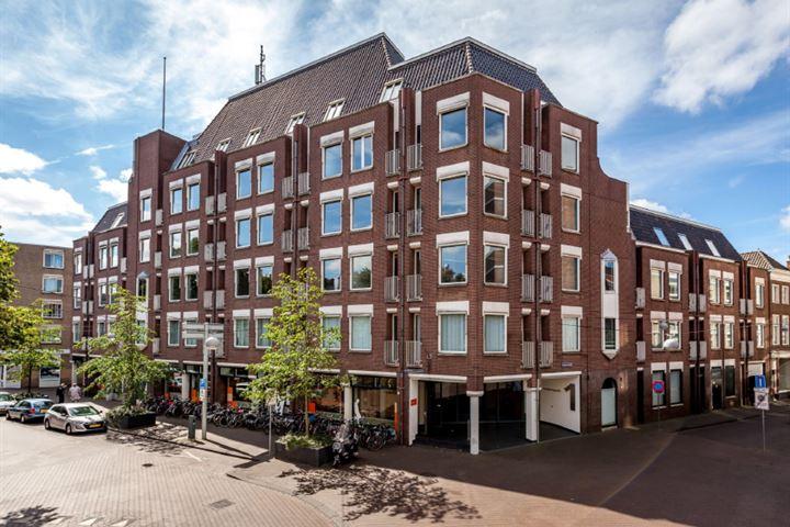 Paviljoensgracht 1-3 Den Haag