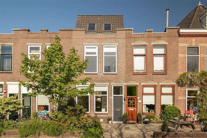 Haarlemmerweg 63 C