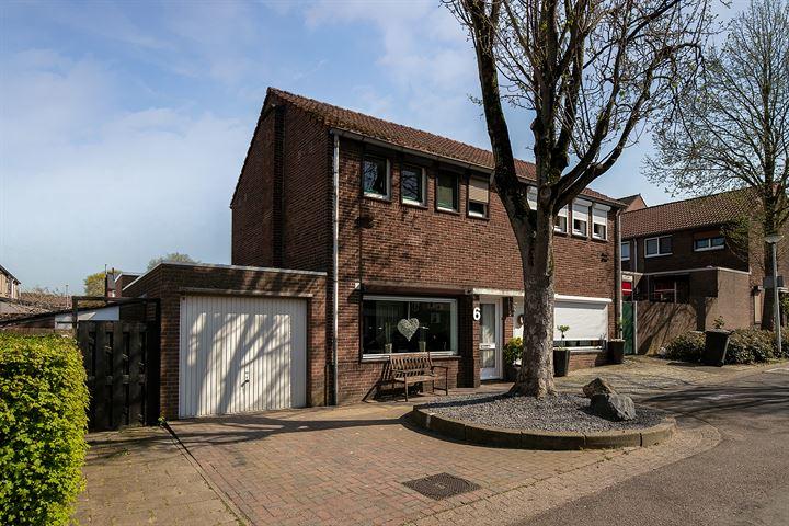 Jan Steenstraat 6