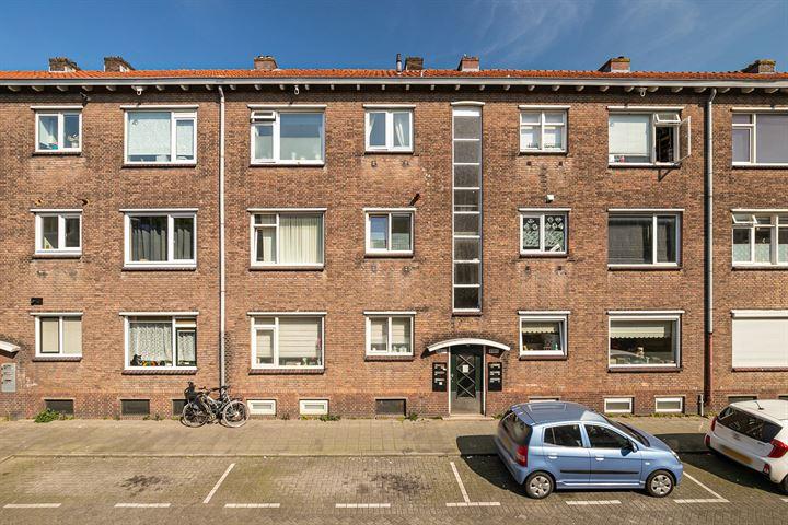 Klaverstraat 86 C