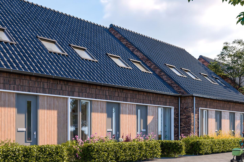 Bekijk foto 1 van 65 | Tussenwoning | Brabant op z'n best (Bouwnr. 65)