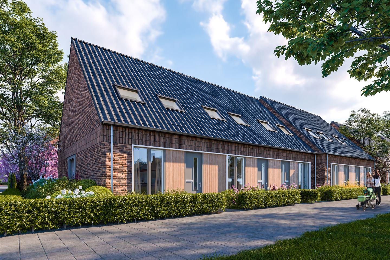 Bekijk foto 2 van 65 | Tussenwoning | Brabant op z'n best (Bouwnr. 65)